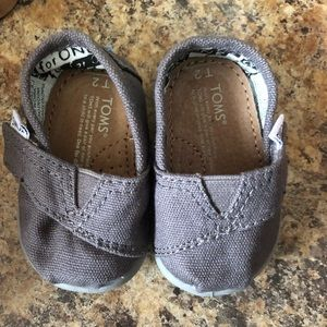 TOMS Infant shoes